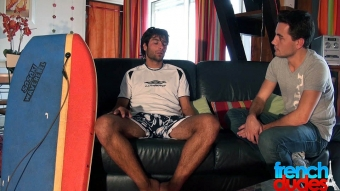 Interview With A Surfer