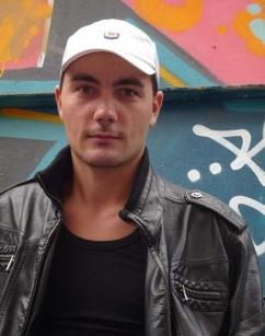 Julien Wellman