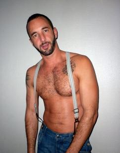 Nacho Castan