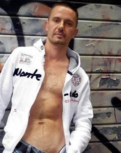 Marco Martin
